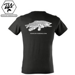 T-shirt MC - Truite de Tasmanie