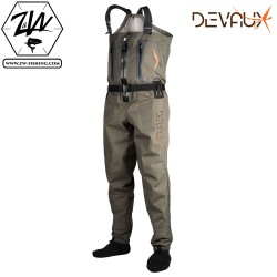 WADERS DVX 600 ZIP
